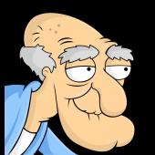 Mr Alzheimer
